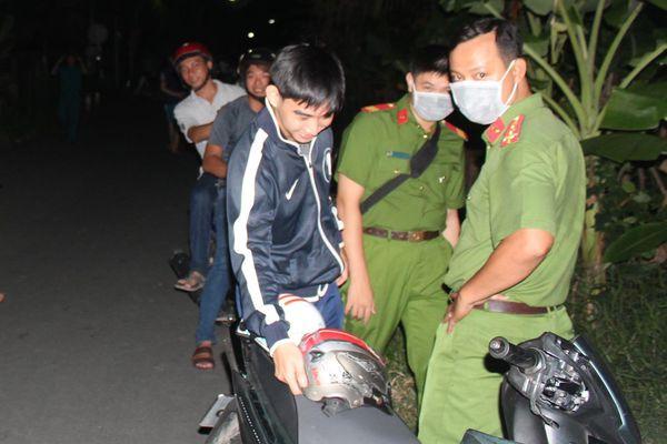 Nam thanh niên bị đâm chết vì rủ cô gái 18 tuổi vào khách sạn