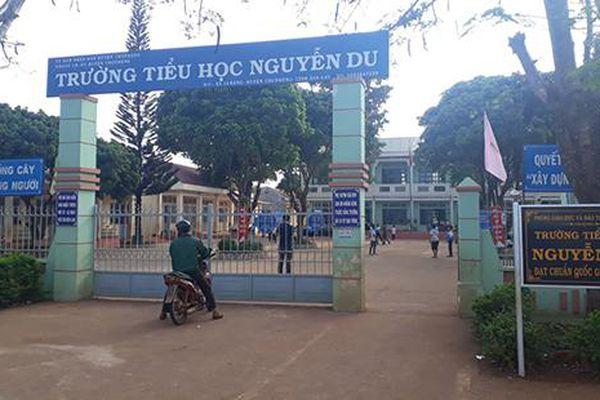 Gia Lai: Giáo viên 'tố' thủ quỹ biển thủ tiền lương, Thanh tra vào cuộc