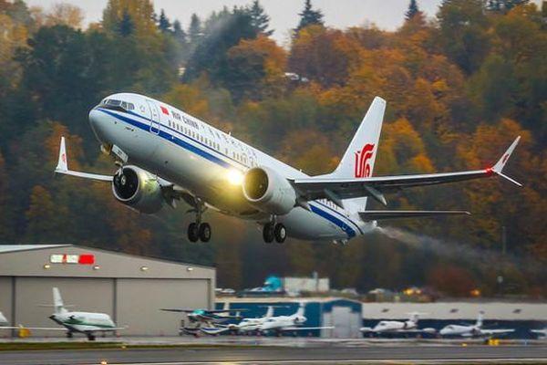 Thiệt hại 580 triệu USD do sự cố 737 MAX, Trung Quốc 'đòi tiền' Boeing