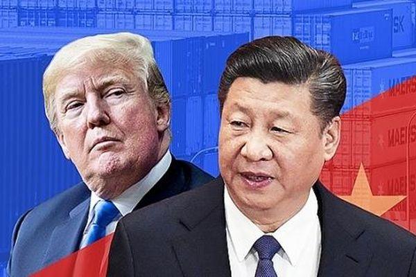 Quan hệ Mỹ - Nhật: Đối phó với Trung Quốc, ông Trump có dùng 'bài học Nhật bản' ?