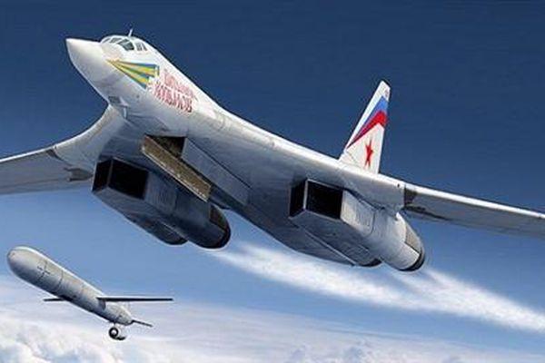 MI6 và điệp vụ bí ẩn 'Túi trà trên Tu-160M2' ở Venezuela