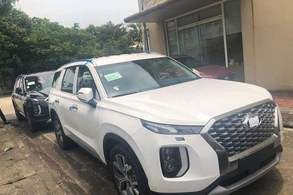 Hyundai Palisade nếu bán ở VN sẽ đối mặt với những đối thủ mạnh này