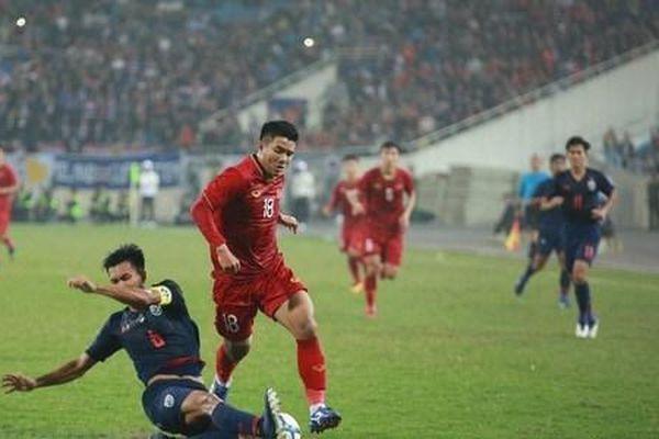VFF lên tiếng về danh sách đội tuyển Việt Nam dự King's Cup 2019