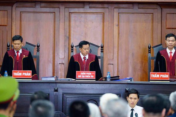 Phúc thẩm vụ DABank: Vì sao Viện KSND đề nghị điều tra, truy tố ông Phạm Văn Tân?