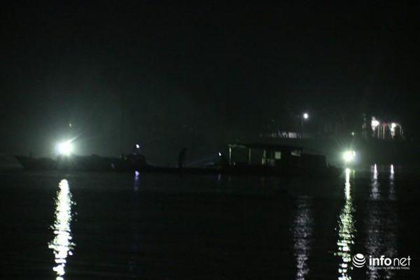 Quảng Trị: Cát tặc chơi trò 'cút bắt' trên sông Hiếu
