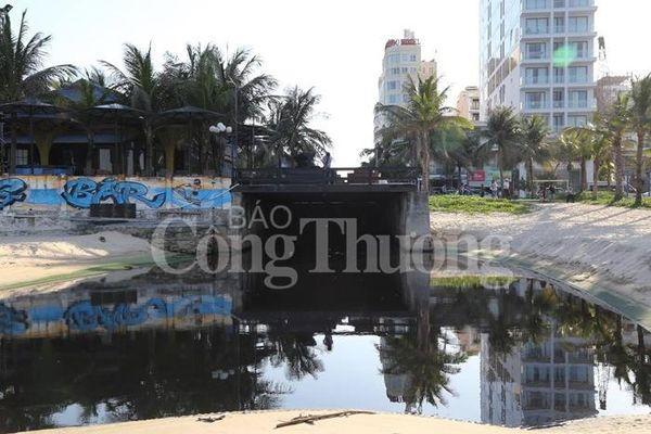 Đà Nẵng xử phạt 9 khách sạn ven biển vi phạm báo cáo đánh giá tác động môi trường