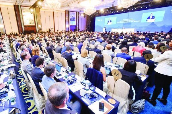 Đối thoại Shangri-La: Thế khó của Mỹ và Trung Quốc tại châu Á