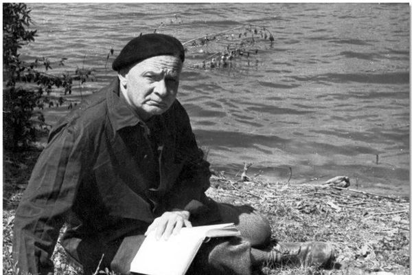 Béla Hamvas - Nhà văn, nhà triết học được tôn vinh mãi mãi