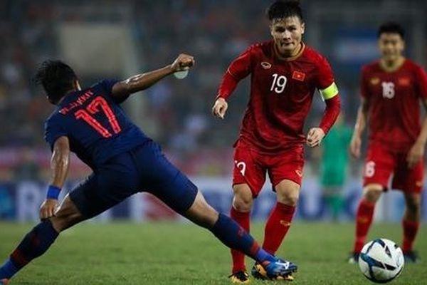 Dự kiến đội hình ĐT Việt Nam đấu Thái Lan: Tuấn Anh xuất trận?