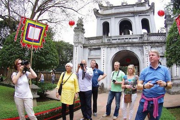 Ngân sách chi cho quảng bá du lịch Việt Nam chỉ 2 triệu USD trong khi Thái Lan là 100 triệu USD