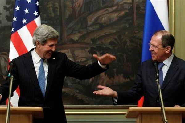 Mỹ từng thừa nhận cuộc trưng cầu dân ý Crimea