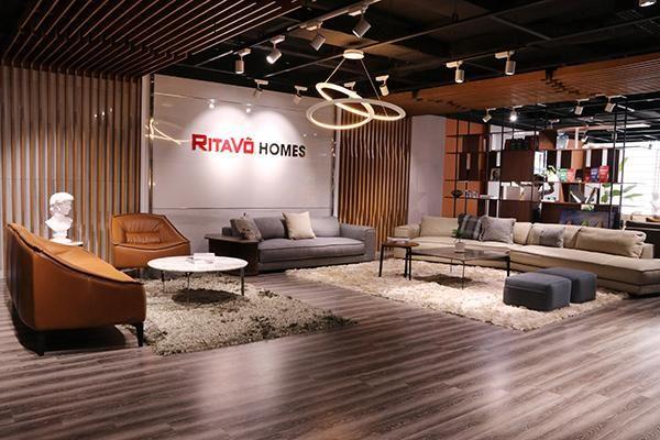RitaVõ khai trương trung tâm nội thất hiện đại tại trung tâm TP.HCM