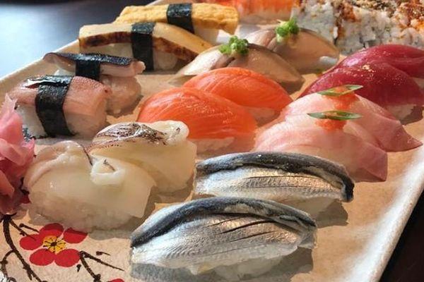 Bị khách phàn nàn nhập nhèm tính phí đồ uống đắt đỏ, Nhân Sushi Kim Mã phản ứng bất ngờ