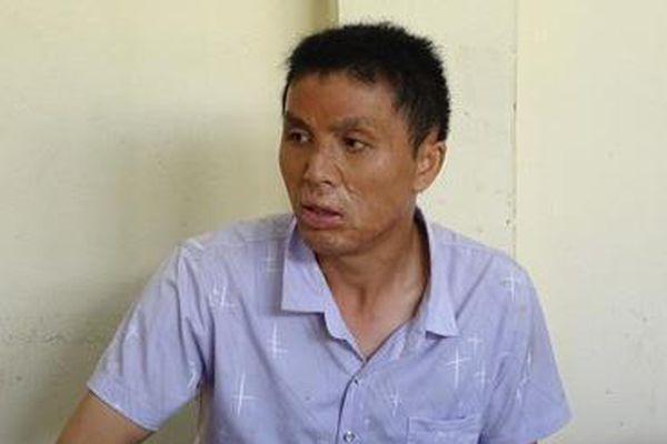 Con rể người nước ngoài sát hại mẹ vợ rồi bỏ trốn