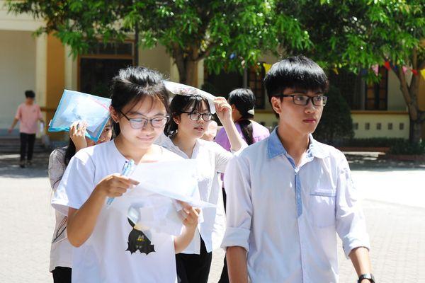 Nhiều vấn đề 'nóng' vào đề thi chuyên tại Nghệ An