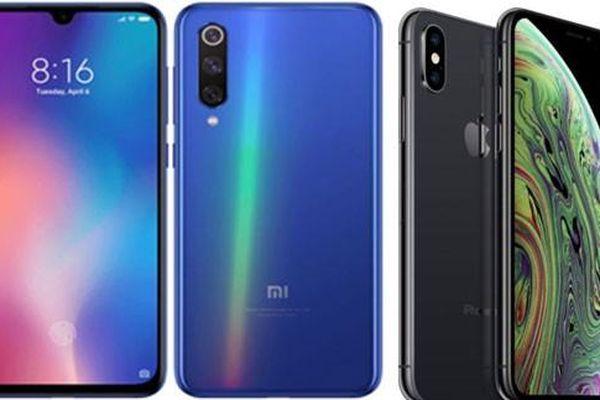 5 mẫu smartphone nhỏ gọn đáng dùng