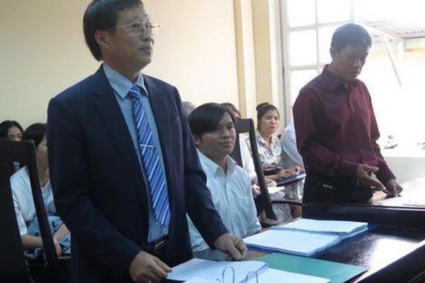 Vì sao tòa án hoãn xử phúc thẩm vụ tranh chấp tác quyền truyện Thần đồng đất Việt?