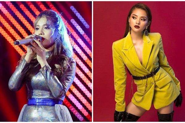 2 thí sinh gây bão scandal khiến The Voice 2019 bỗng hot trở lại