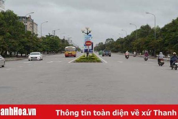 Xin ý kiến đặt tên đường phố và công trình công cộng trên địa bàn TP Thanh Hóa