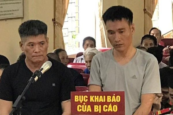 Nghệ An: Xét xử trùm ma túy cầm đầu đường dây xuyên quốc gia