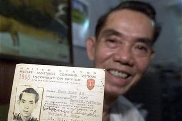 Nhà tình báo Phạm Xuân Ẩn săn nguồn tin độc bằng cách nào?