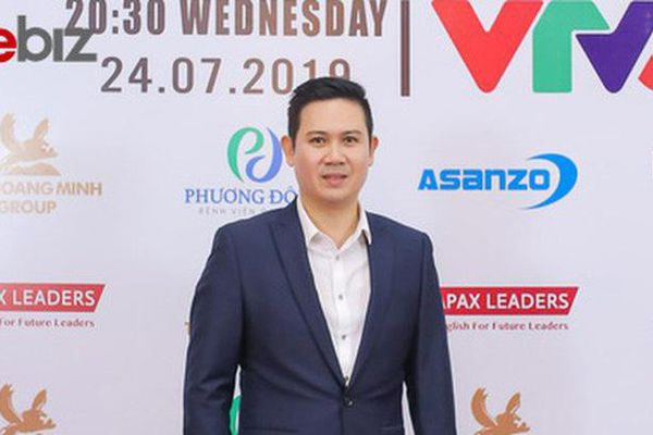 VTV lên tiếng về chương trình có liên quan Chủ tịch Asanzo