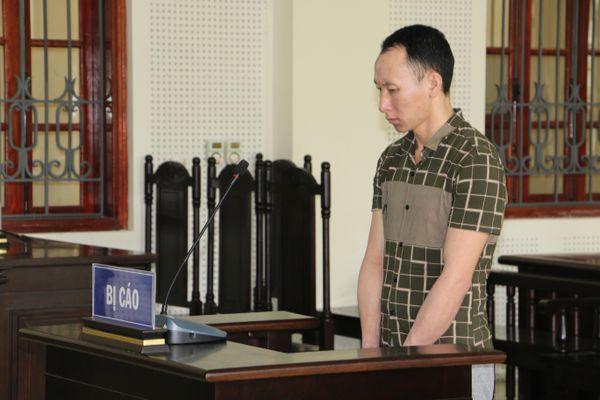 Cái giá phải trả của nam thanh niên vùng cao xách thuê ma túy lấy 50 triệu đồng ở Nghệ An