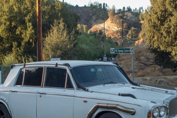 Rolls-Royce 'ma': Mẫu xe gây ám ảnh hơn tất thảy phim kinh dị