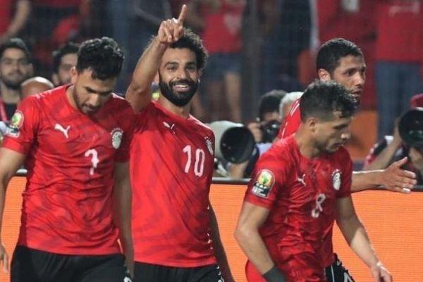 Salah tỏa sáng, đưa Ai Cập vào vòng 1/8 CAN 2019
