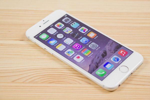 iPhone 6S giảm sốc còn 3,8 triệu đồng