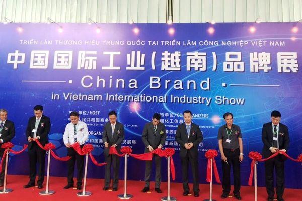 China Brand Show: Cầu nối cho các doanh nghiệp trong ngành giấy và cao su