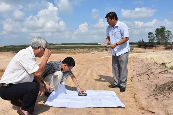 Quản lý chặt việc nạo vét hồ thủy lợi để tận thu khoáng sản