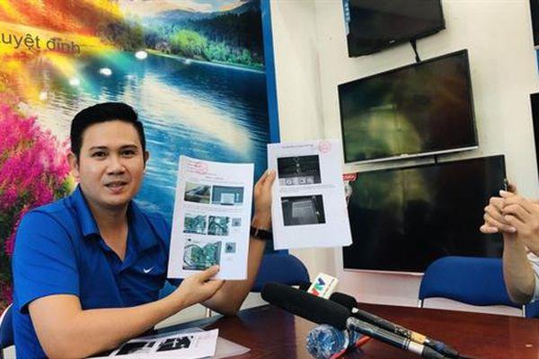 Hàng TQ trà trộn vào hàng Việt: Cần tiêu chí hàng Việt