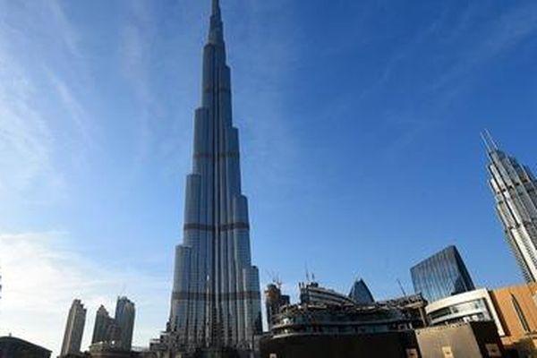 Ngắm kiến trúc 5 tòa nhà chọc trời cao nhất thế giới