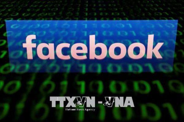 Giới chức Italia phạt Facebook vì bê bối rò rỉ thông tin