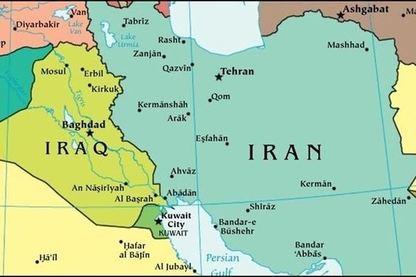 Iraq xây dựng hệ thống lách luật trừng phạt của Mỹ chống lại Iran