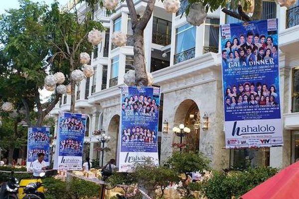 Chương trình từ thiện ở Đà Nẵng chưa diễn ra mà đã có nhiều chuyện 'ồn ào'