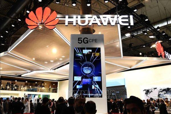 Tổng thống Nam Phi: Mỹ lo ngại Huawei 'vượt mặt' về công nghệ 5G
