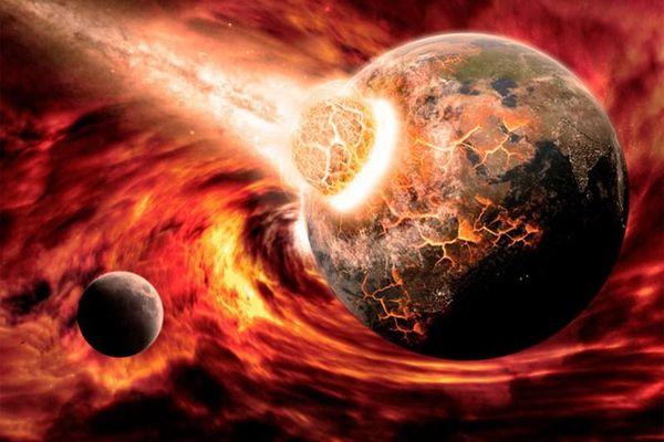 Kỳ thú những phát hiện vĩ đại nhất bên trong vũ trụ