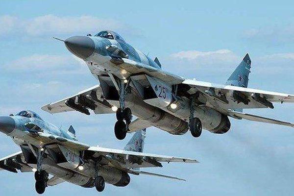 Chiến sự Syria: Nga và Syria dồn dập không kích vì sự 'trêu ngươi' của khủng bố