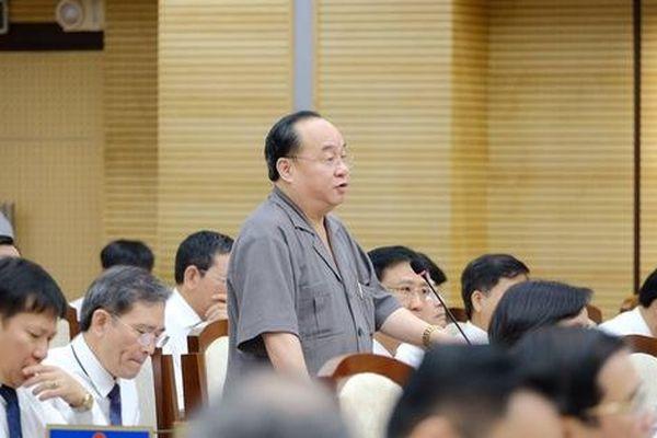 'Nóng' chuyện đại biểu HĐND nói Sở TN-MT vô cảm, vô trách nhiệm