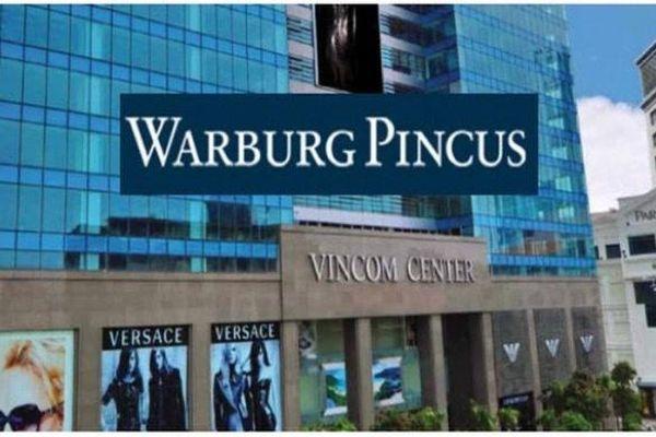 Hai thành viên của Warburg Pincus rời HĐQT Vingroup và Vincom Retail