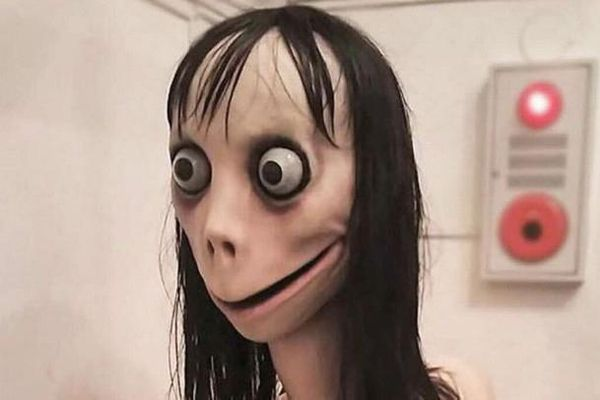 'Trò đùa Momo' được chuyển thể thành phim kinh dị