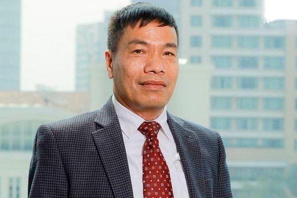 Chủ tịch HĐQT Eximbank từ nhiệm chỉ sau 1 tháng ngồi ghế nóng