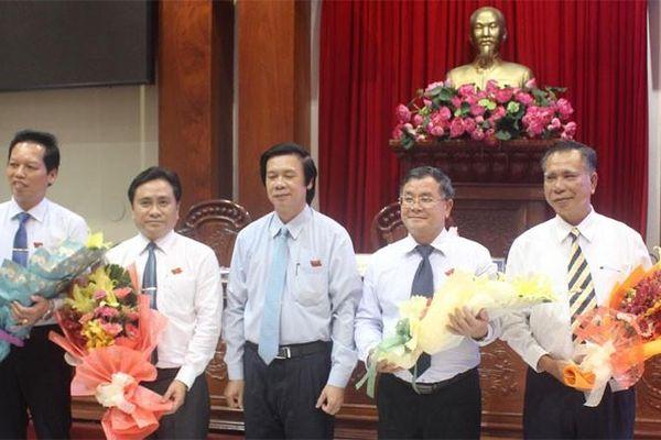Tiền Giang có tân Phó chủ tịch UBND tỉnh