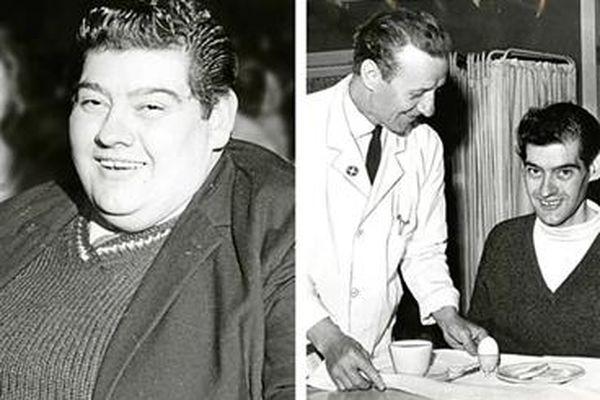 Kỳ lạ: Người đàn ông vẫn sống sót sau 382 ngày nhịn ăn