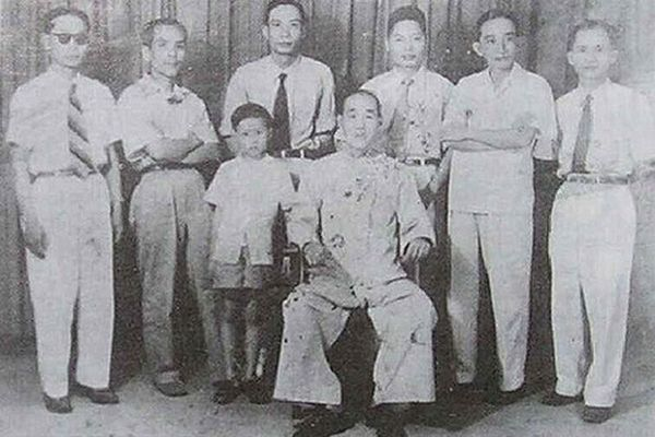 Giải mã truyền kỳ về sư tổ phái Vịnh Xuân Việt Nam