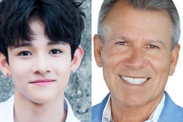 Cha của 'hoàng tử lai' Kim Samuel bị sát hại