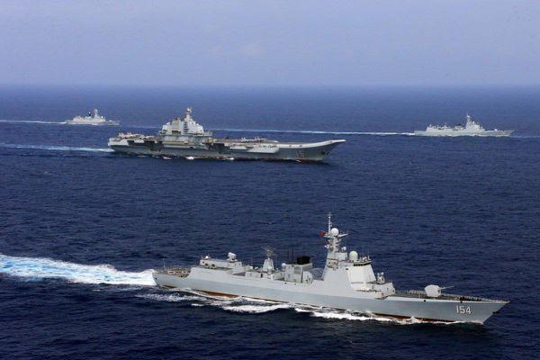 Cựu quan chức Mỹ: Cần tập trung ngăn TQ 'gây hấn' ở Biển Đông