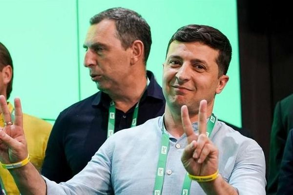 Nga: Tổng thống Ukraine cải cách thành công Quốc hội, từ phản đối sang 'tương đối trung thành'